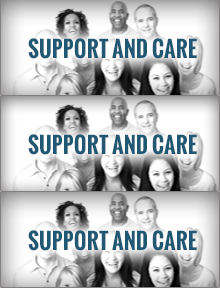 Support and Care